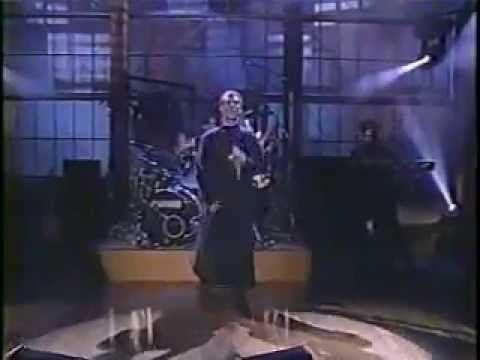 Peter Murphy - Cuts You Up (Live TV 1992)