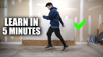 Learn How to Shuffle - In Only 5 Minutes - for Beginners