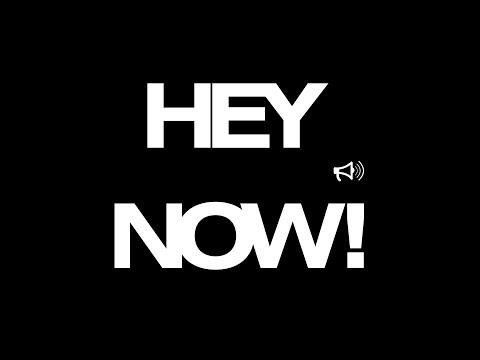 Unknown Artist - Hey Now [Fokuz Recordings]