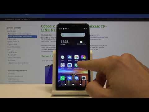 Как сделать скриншот TP-Link Neffos C7S. Захват экрана. В галлерею Тп Линк