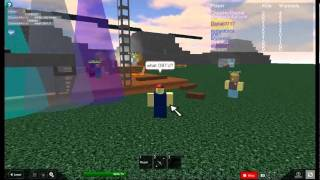 N00bz Party for ROBLOX Freedom Association (CheeseyMacral)