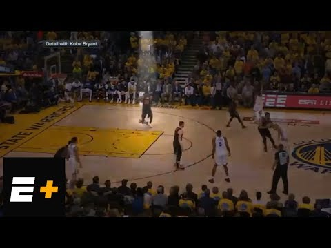 Kobe Bryant details how Kevin Durant can get even better | 'Detail' Excerpt | ESPN
