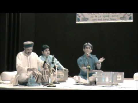 Jai Jai Jagjanani Devi (Classical Bhajan)By Dr T.C (Dr Tinku koul)