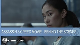 Assassin's Creed Movie: Behind The Scenes With Michelle Lin | BTS | Ubisoft [NA]