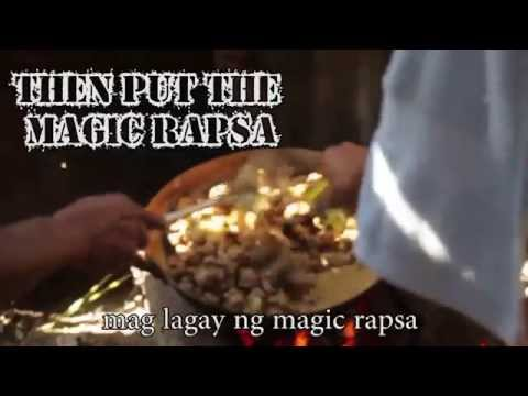 how to cook palabok tagalog