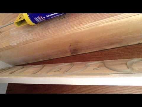 Installing StairTek Tread Covers   YouTube
