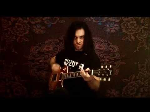 AC/DC - Highway To Hell (Cover by Tom Huergo)