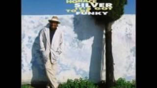 """Horace Silver – """"It's Got to be Funky"""" [Full Album 1993]"""