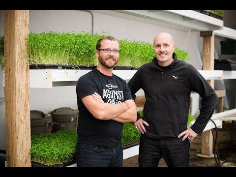 10 Things That Make Urban Farmer Curtis Stone So Successful