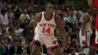 In Memoriam: Anthony Mason