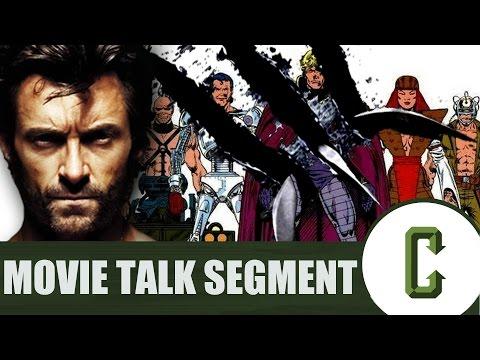 Wolverine 3 Villains Revealed? - Collider