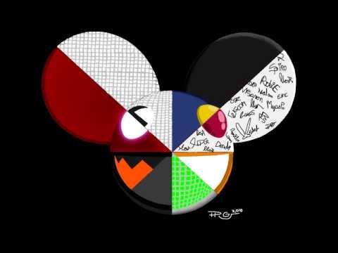 Chill Deadmau5 Progressive Mix - dotcomslash