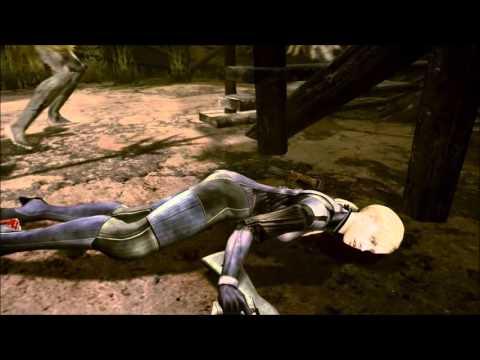 Re5 Versus Team Survivors Village With WeskerRezo