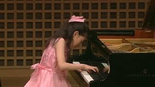 幻想即興曲/ショパン(Suzukimethod Piano Concert 2018 No.19) 藤井玲奈 動画 21
