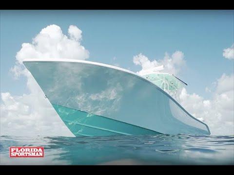 Florida Sportsman Project Dreamboat - 36 Yellowfin Splash, Classic Seacraft Resto