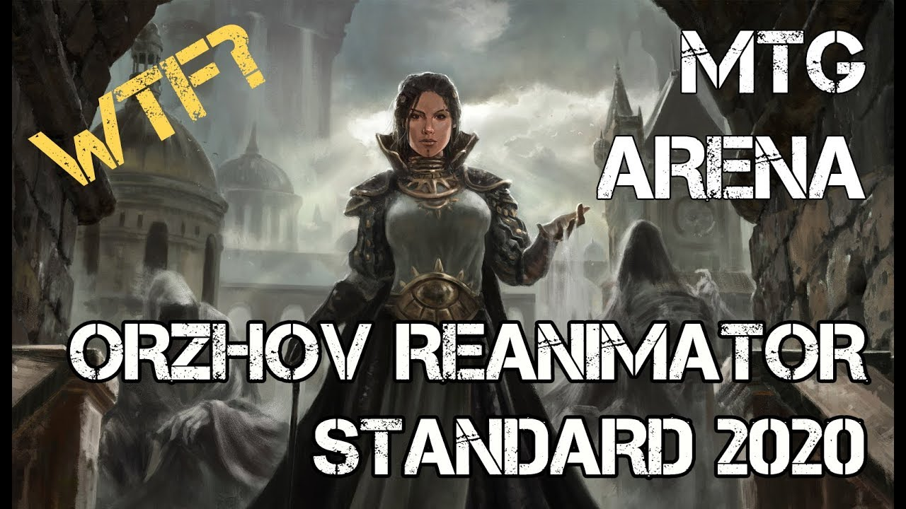 Orzhov Reanimator Edh Lightning greaves 1 orzhov signet 1 thought vessel 1 sol ring 1 sword of feast and famine 1 mana crypt. shwetharajumakeup com