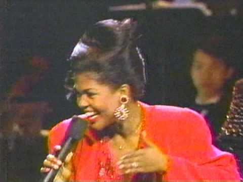 BEBE, CECE & THE WINANS LIVE - IT'S OK, WHEREVER I GO, I'LL TAKE YOU THERE