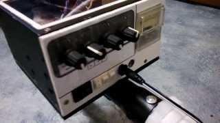 Homemade Pulse Induction Metal Detector -  Hammerhead Metal Detector Part 2 real testing