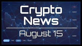 Lisk 1.0 this month, BOLT: private lightning network for ZCash, AT&T sued. Crypto News Aug 15