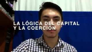 COERCION, CAPITAL Y ESTADOS EUROPEOS