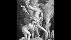 Priapus, Fascinus, Mutunus, Liber