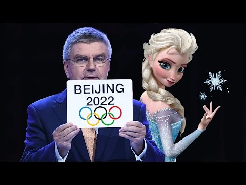 The One Thing China's Winter Olympics Won't Have | China Uncensored