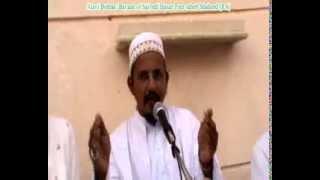 Alavi Bohras : Noor-e-Taiyebi Ziyaarat tour Denmaal-Patan-Siddhpur  1-2 Zul Hijjah 1434