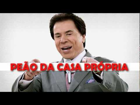 0 MEDLEY IN BRAZIL #9   Silvio Santos for Gringos