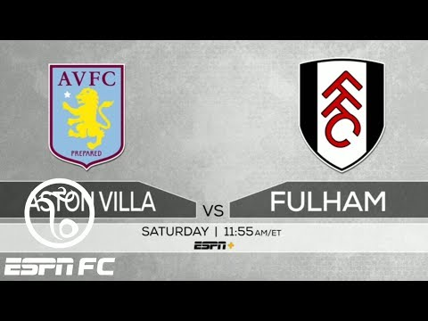 Which team will return to the Premier League for 2018-19: Fulham or Aston Villa? | ESPN FC