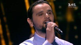 видео голос украины 7 сезон
