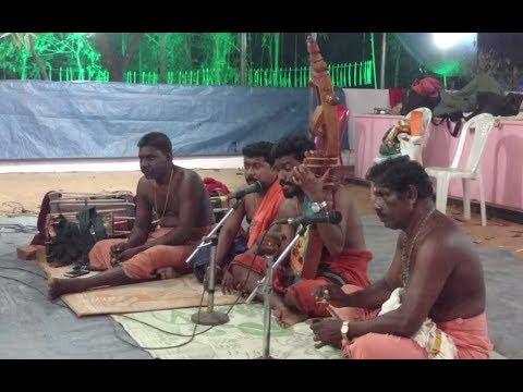 DEVI THOTTAM PATTU AT POLAKULATH SREE BHUVANESWARI TEMPLE
