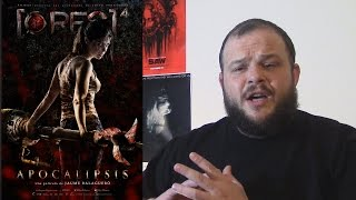 Video [REC] 4: Apocalypse (2014) movie review horror zombie download MP3, 3GP, MP4, WEBM, AVI, FLV Juli 2018