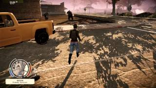 State of Decay stealth kill practice