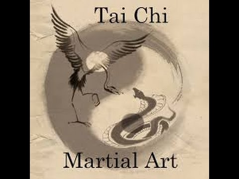 Tai Chi - Martial Art  Subtitled Documentary
