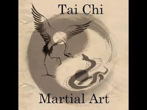 Tai Chi - Martial Art  Subtitled Documentary