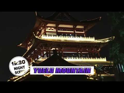 【VLOG】Life In ChangSha | 湖南卫视实习记录
