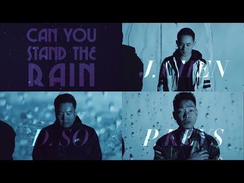 Can You Stand The Rain - New Edition (Cover)   Paul Kim x Jason Chen x David So Remix