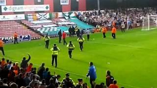 Bohemian FC- Shamrock Rovers