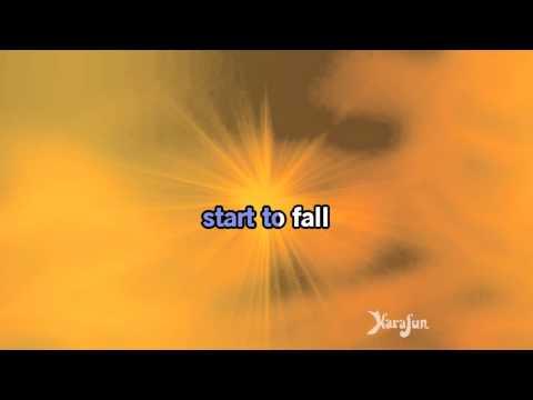 Karaoke, Autumn Leaves - Eric Clapton