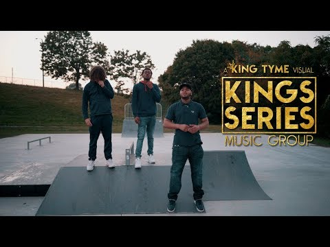 (Watch In UHD) KidCam x Trigga Tate - Facts (Directed by King Tyme)