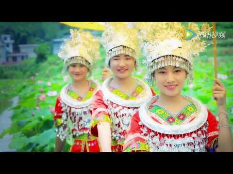 刘兰芬 Liu Lan Fen - 美丽边城 Beautiful Biancheng MV