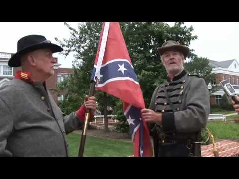 The Real History of the Battle Flag of the Army of Northern Virginia