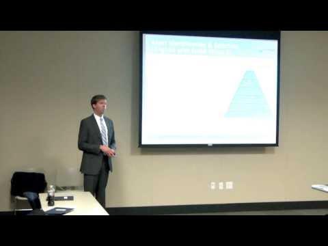 California First Responder Network (CalFRN) -- Presentation by Ed Parkinson