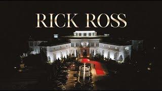 Rick Ross Birthday 2019