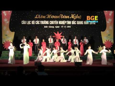 Trường Trung học Văn hóa, Thể thao và Du lịch tỉnh Bắc Giang