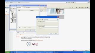 Secure Application (secure Online Banking) PC KLINIK MOSEL