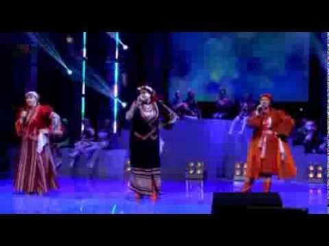 """Cover-Folk-Group """"SUNNY"""" (Ukraine) - She's Got It"""