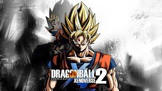 Dolan Game! Dragon Ball Xenoverse 2
