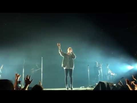 Hillsong United - Touch The Sky (Live)