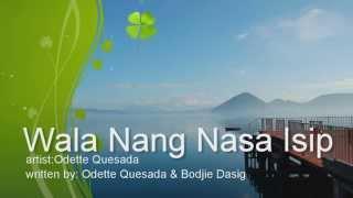 Wala Nang Nasa Isip